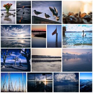 Bodensee Postkarten